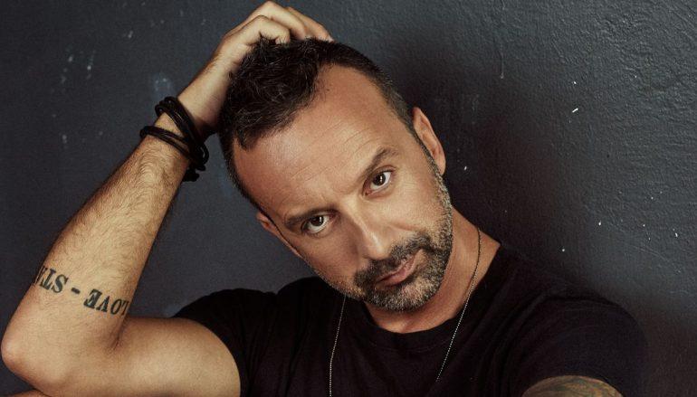 """Matteo Cetinski otkrio i treći povratnički singl – """"Dovoljno glasno"""""""
