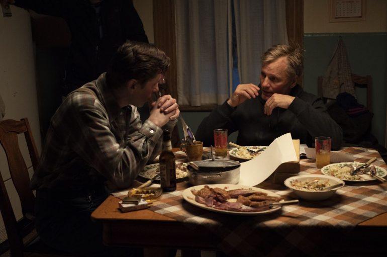 """Viggo Mortensen kao redatelj, producent, scenarist i glumac u filmu """"Obiteljska priča"""""""