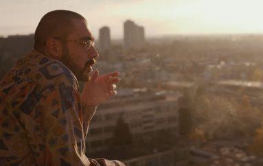 Čarobno pitanje Dimitrija Dimitrijevića na prvom albumu