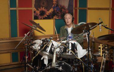 "Album ""RAM"" Paula i Linde McCartney reizdan na half-speed remasteriranom vinilu"