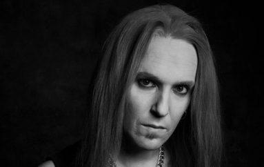 Iznenada preminuo frontmen Children of Bodoma, Alexi Laiho