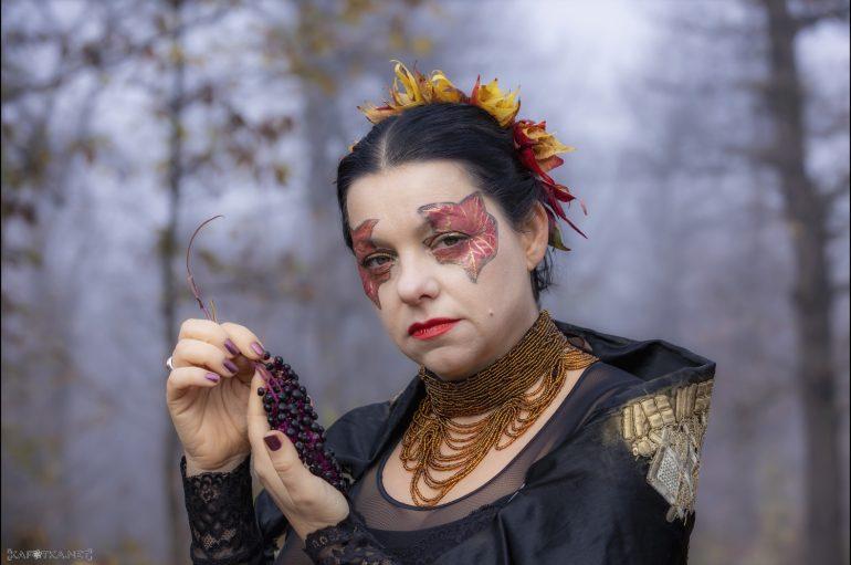 """Članica Singrlica predstavlja jedinstvenu glazbenu priču slavenske mitologije """"The Mith"""""""
