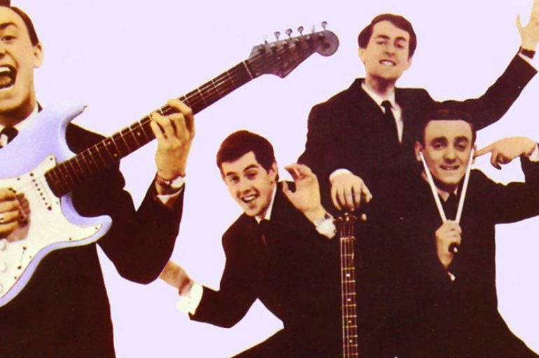 Preminuo Gerry Marsden iz Gerry & the Pacemakersa