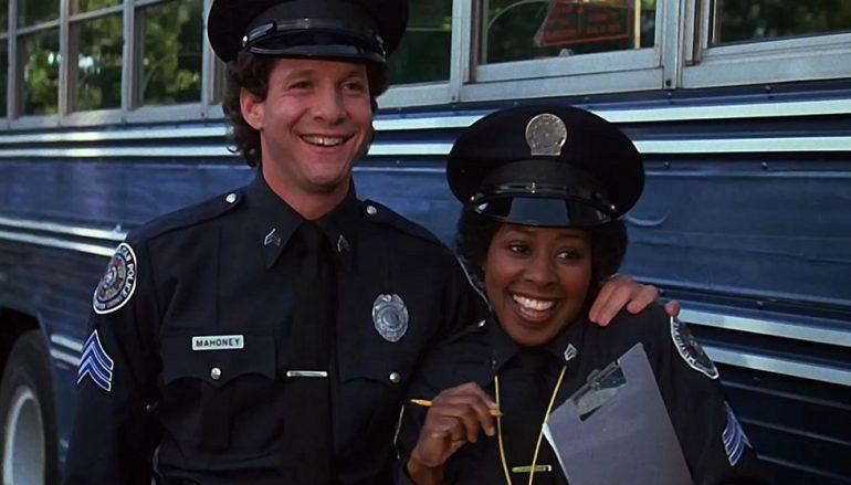 """Umrla Hooks, zvijezda """"Policijske akademije"""""""