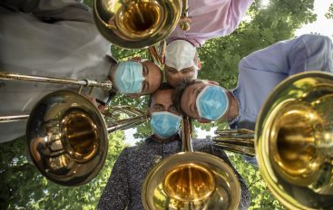 Zagrebački filharmoničari pripremaju simfonijsku posvetu grupi Queen