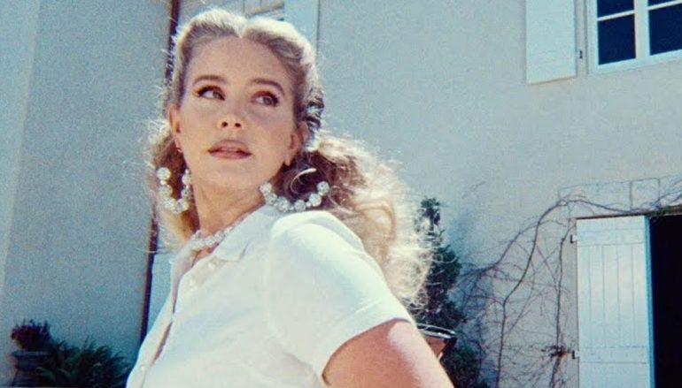 """Lana Del Rey singlom """"Arcadia"""" najavila novi album """"Blue Banisters"""""""