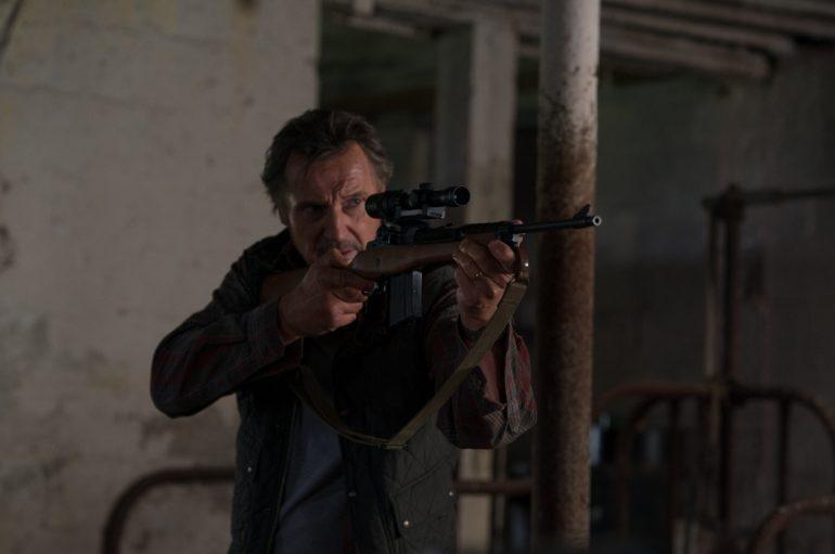 """U kina stiže """"Zaštitnik"""" – novi film Liama Neesona"""