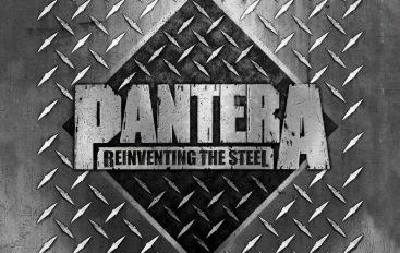 Posljednji studijski album Pantere dobio obljetničko izdanje za 20. rođendan albuma