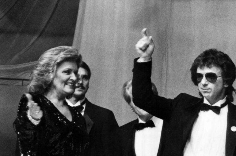 Umro Phil Spector, jedan od najvećih svjetskih producenata