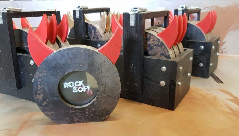 UŽIVO: Na Music Boxu pratite treću dodjelu nagrada Rock&Off