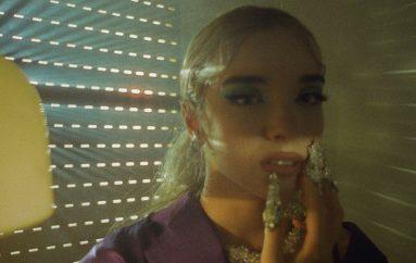 Pop kantautorica tam objavila pjesmu nastalu tijekom karantene