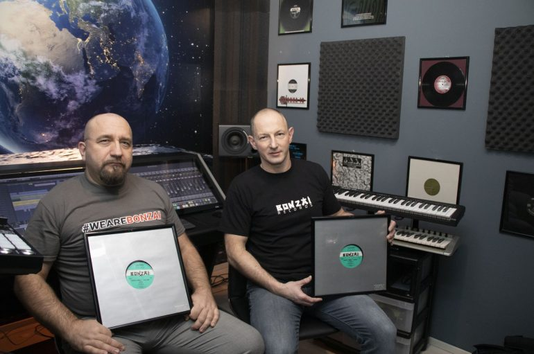 FOTO: Cortex Thrill s novom postavom otvorili novi studio – Endurance (Cortex Lab)