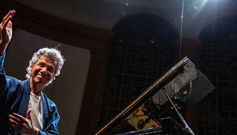 Napustio nas legendarni jazz glazbenik Chick Corea