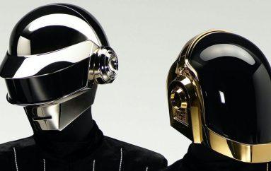 Daft Punk u svom stilu završili 28 godina dugu priču
