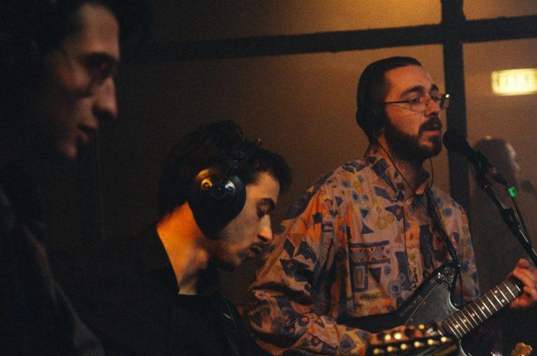 Kompilacija Zagreb Calling – deset bendova, četiri dana, jedan album