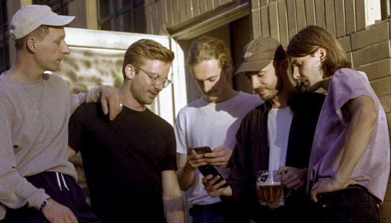 "NA ""PRAGU"" EUROPE: Dukla – indie slike Praga"