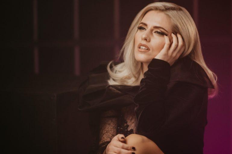 "Mlada i talentirana Eni Jurišić predstavlja emotivan i senzualan singl ""Gubim dah"""