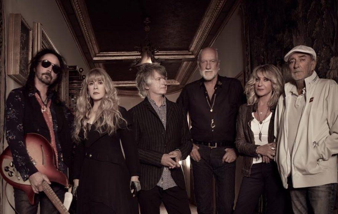 Fleetwood Mac najavili deluxe izdanje debitantskog live albuma
