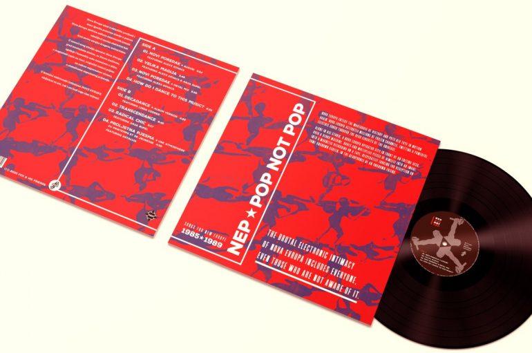"""Premijera koju se čekalo 40 godina: Multimedijalni kolektiv Nova Evropa objavio album """"Pop Not Pop"""""""