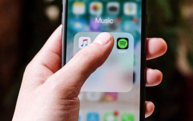 Spotify nakon Applea također dopustio naplatu mjesečne članarine podcasterima