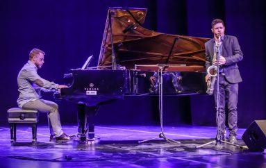 IZVJEŠĆE/FOTO: Jazz i dalje živi u Dubrovniku uz duo Ivana Bonačića i Matije Dedića