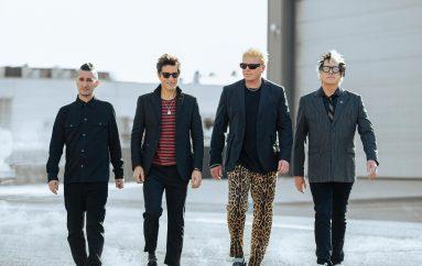 Ikone Južne Kalifornije, The Offspring, nakon 9 godina objavile novi album