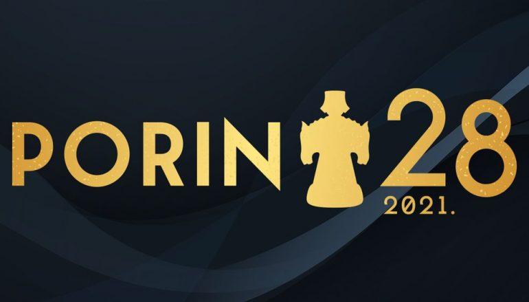 Objavljene nominacije za 28. dodjelu nagrade Porin