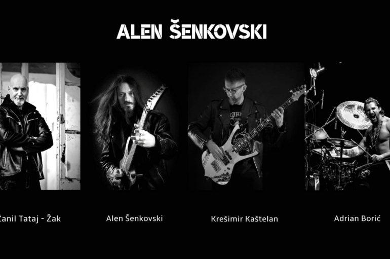 Otvoren Muzej izgubljenih duša – kustos je novi hrvatski super heavy metal bend Alen Šenkovski