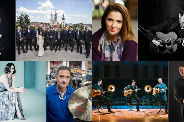 Glazba glasnija od potresa – najavljen koncert u Hrvatskom glazbenom zavodu