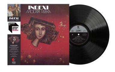 """Indexi: """"Modra rijeka"""" – reizdanje zasigurno jednog od najboljih albuma progresivnog rocka svoga vremena na ovim prostorima"""