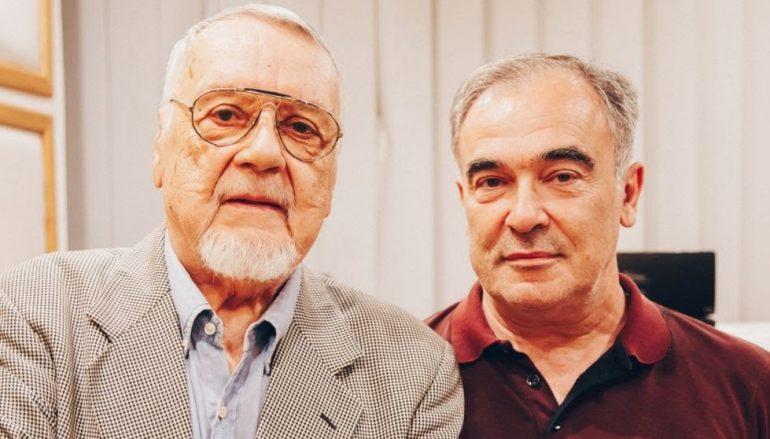 """Stjepan Jimmy Stanić, bard hrvatske glazbe, predstavlja spot za novu pjesmu """"Mama Inez"""""""