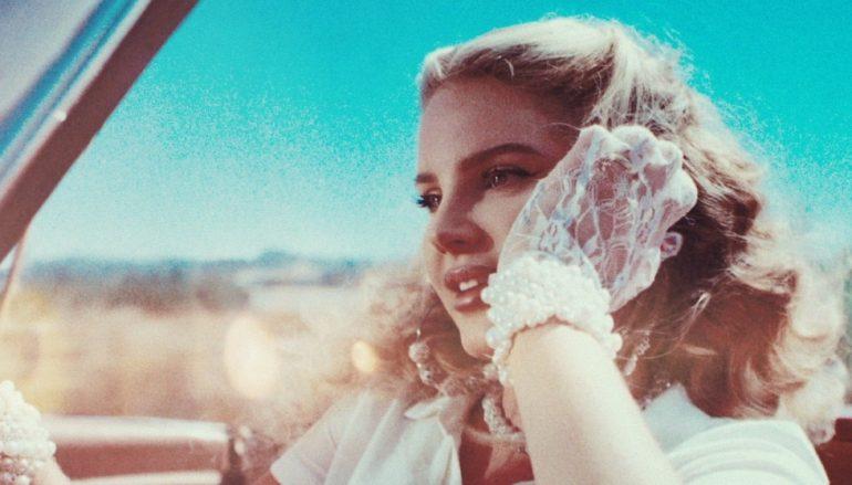 Lana Del Rey ima najbrže prodavani vinil stoljeća!
