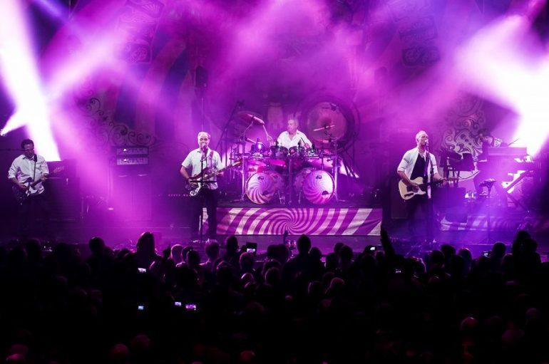 Nick Mason objavio nove datume EU turneje, na popisu nema Zagreba!
