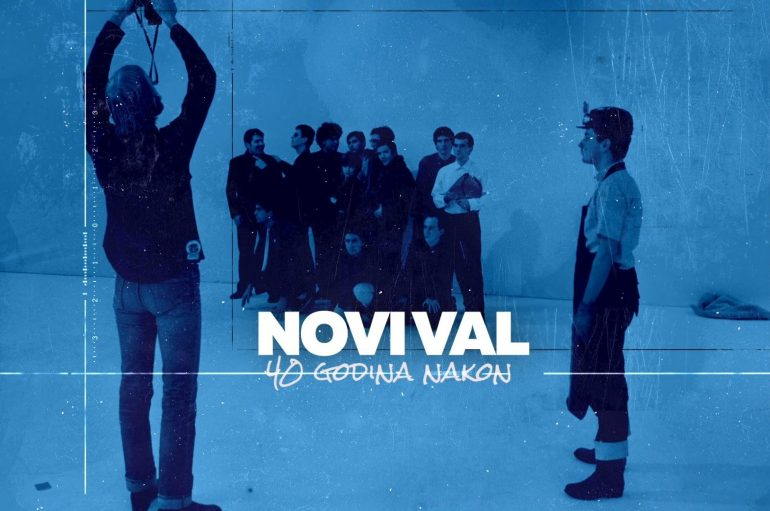 """Dokumentarni film """"Novi val – 40 godina nakon"""" svjetsku festivalsku premijeru imat će u Domu omladine"""