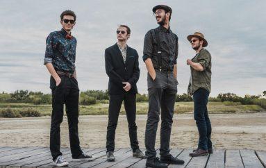 Vinko Ćemeraš & Talvi Tuuli predstavili novi singl i video te najavili koncertnu promociju debitantskog albuma