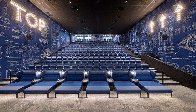 Privatne projekcije u CineStaru – najnoviji film, cijela dvorana samo za vas i vaš krug ljudi
