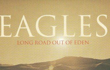 """Zadnji album Eaglesa """"Long Road Out of Eden"""" od sada na dvostrukom vinilu"""