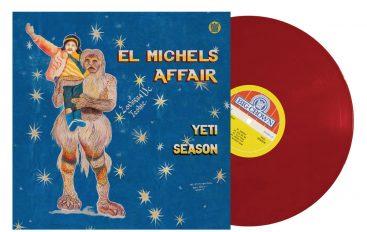 """RECENZIJA: El Michels Affair: """"Yeti Season"""" – putovanje u nepoznatu dimenziju"""