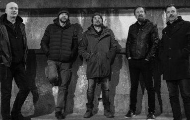 Riječki rockeri Grad nakon 12 godina objavili desetku!