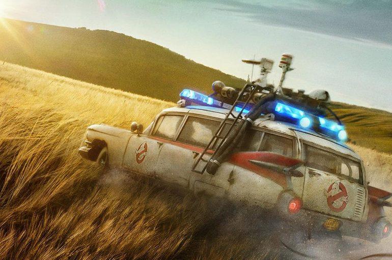 Novim trailerom Istjerivači duhova pucaju na nostalgiju i spektakularno uspijevaju
