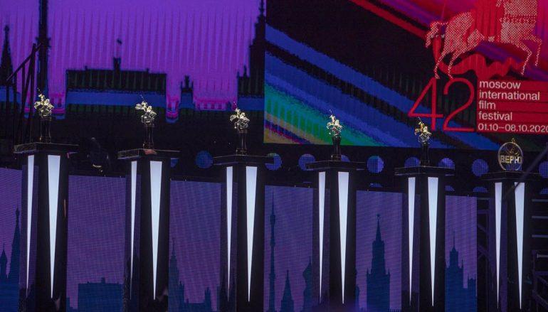 """Novi film Zrinka Ogreste """"Plavi cvijet"""" u glavnom programu 43. Moskovskog filmskog festivala"""