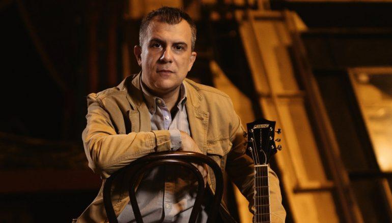 Novosadski glazbenik Nemanja Nešić objavio album temeljen na pjesama legendarnog Enesa Kiševića