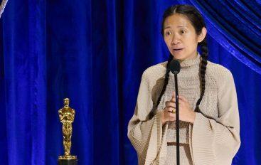 """Očekivano """"Nomadland"""" izdominirao dodjelama nagrada Oscar"""