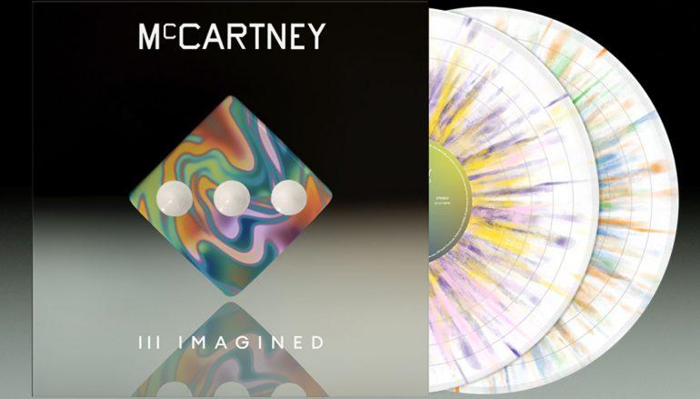 "RECENZIJA: Paul McCartney: ""McCartney III Imagined"" – legendarni Beatle uz malu pomoć svojih prijatelja"