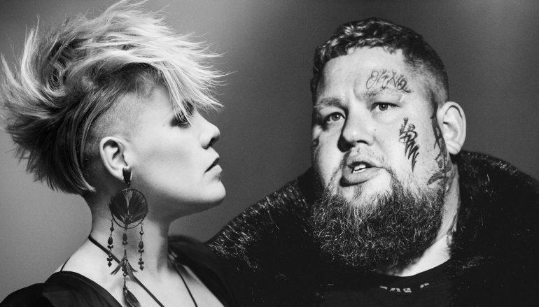 Rag'n'Bone Man i Pink imaju duet godine!