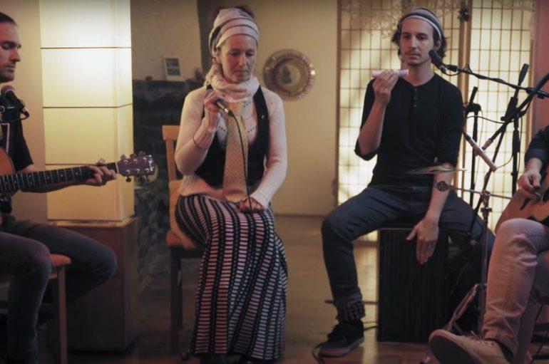 Novi bend T.I.E. (Take It Easy), nastao u najčudnijoj 2020. godini, stiže u Močvaru