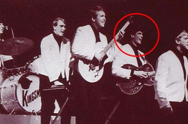 """Gitarist jednog od najvećih hitova svih vremena """"Louie, Louie"""" umro u 77. godini"""