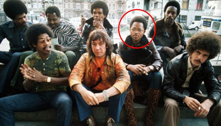 "Morris ""B.B."" Dickerson, basist i suosnivač benda War, umro u 71. godini"