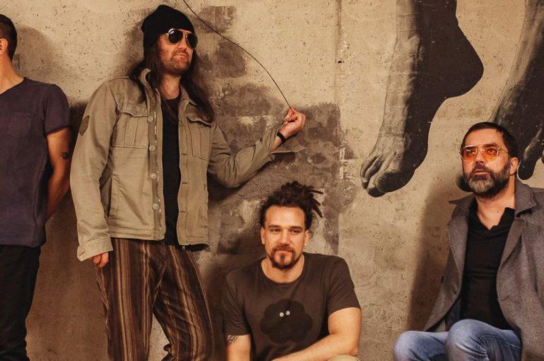 "Novigradski The Screaming Wheels predstavili singl ""Willy the Wimp"" s nadolazećeg prvijenca"