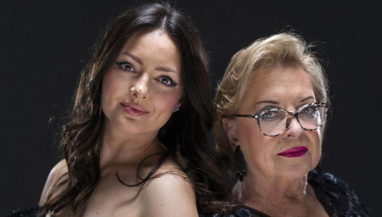 Ana Opačak i Gabi Novak udružile glasove u novoj pjesmi
